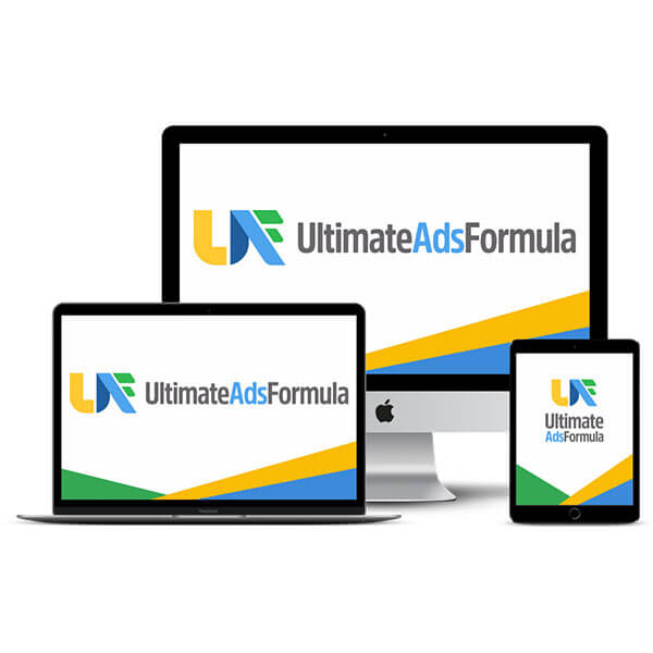 Ultimate Ads Formula Product